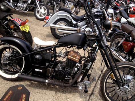 Hunter Motorcycles Australia