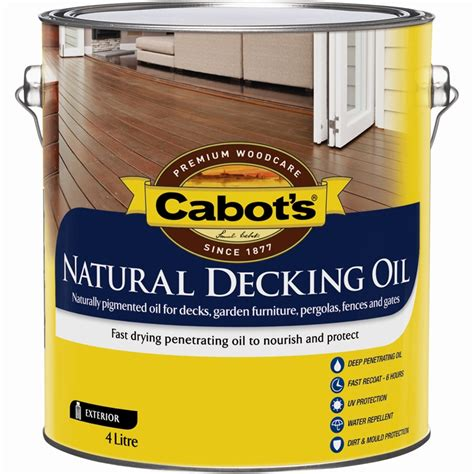 cabots deck stain drying time cabot s 4l decking