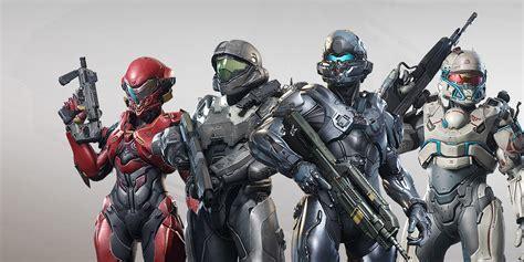 Halo 5 Guardians Wallpaper Halo 5 All Rewards In Halo 39 S 15th Anniversary Celebration