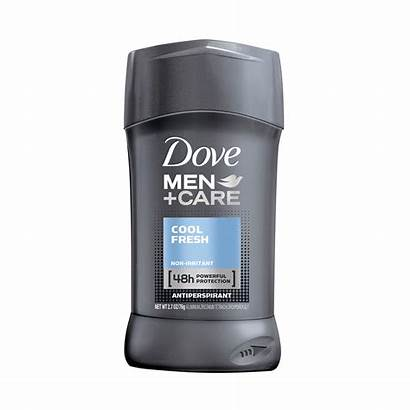 Deodorant Dove Stick Antiperspirant Care Cool Fresh