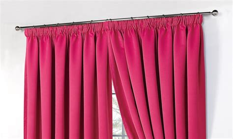 Pencil Pleat Blackout Curtains Shower Curtain Pole Asda Mobile Home Window Curtains Kohls Treatments Black Box Theater Round Rails Purple Striped Next How Far In To Install Curved Rod White Linen Room Darkening