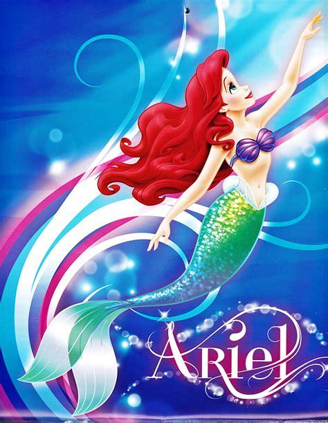 Walt Disney Images - Princess Ariel - Walt Disney ...