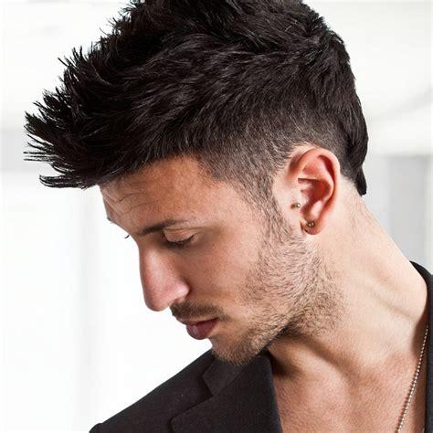 Coiffure Cheveux Tres Court Homme