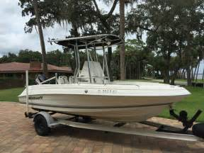 Deck Boat Trailer For Sale by Wellcraft 180 Fisherman Boat For Sale From Usa