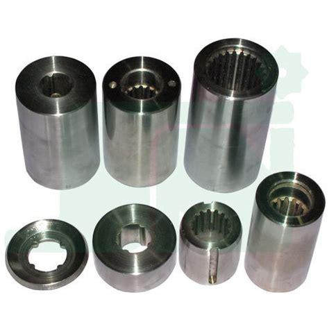 spline parts  teeth spline couplings manufacturer  ahmedabad
