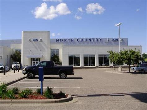 North Country Ford Lincoln : Coon Rapids, MN 55433 6522
