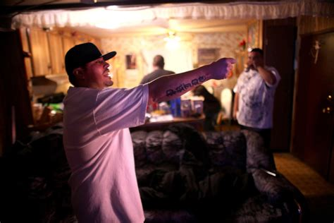 Gangs in small-town Central Washington | The Seattle Times