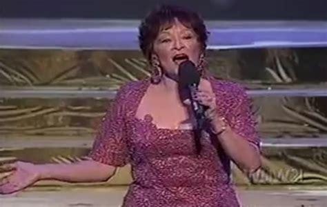 'angel Baby' Singer Rosie Hamlin Dies Aged 71