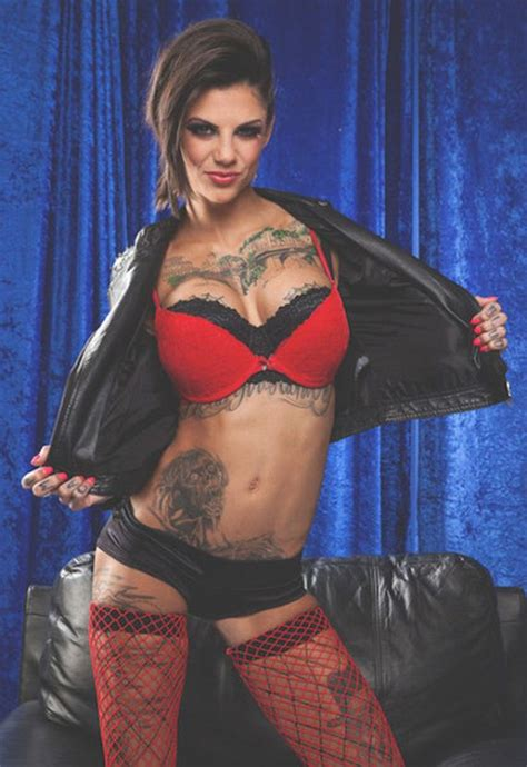 Bonnie Rotten Is A Sex Lord Of The Sith Barnorama
