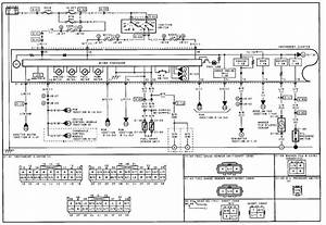 I Need The Wiring Diagram For A 2002 Mazda Millenia