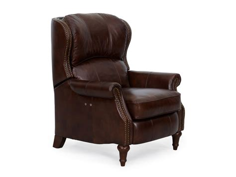 Top Grain Leather Power Recliners