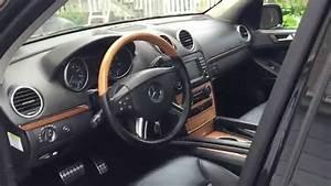 2007 Mercedes Benz Gl450 On 22 U0026quot  Amg Wheels