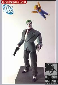 Dark Knight Returns Joker Quotes. QuotesGram