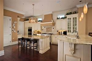 63 beautiful traditional kitchen designs designing idea With kitchen colors with white cabinets with origamie en papier