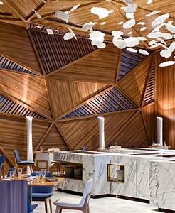 Yue restaurant interiorzine