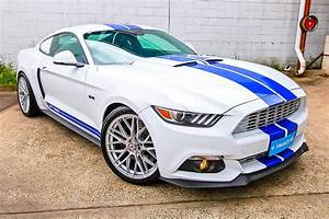 2017 Ford Mustang Gt Fm Auto My17 - JCFD5071937 - JUST CARS