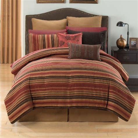 bed comforter set reviews