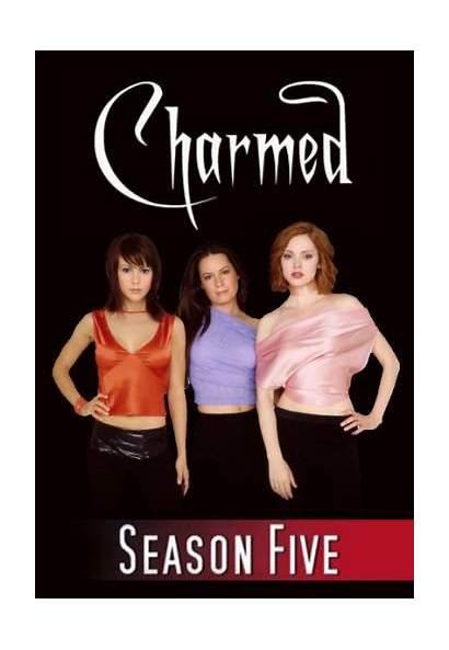Charmed Season Episodes Views