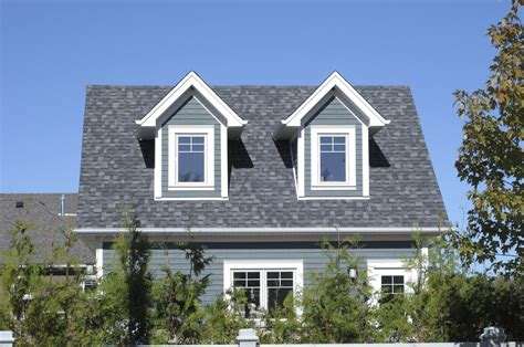 phil s roofing basic types of dormers