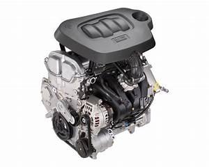 2009 Chevrolet Hhr 2 4l 4-cylinder Engine   Pic    Image