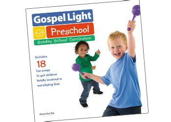 preschool ages 2 3 sunday school gospel light 636 | artboard preschool cd