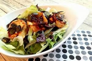 Salat Mit Ziegenkäse Und Honig : leckere low carb sachen salat mit honig rosmarin ~ Lizthompson.info Haus und Dekorationen