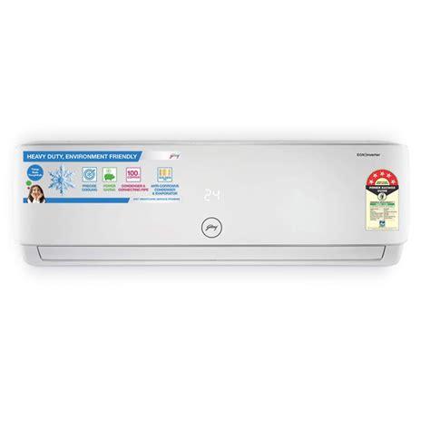 buy shop compare godrej tgichtcwtas inverter air conditioner  emi  shopping