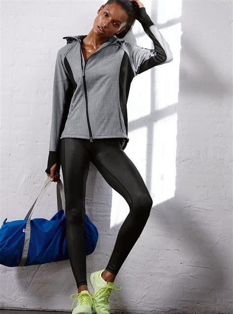 Gym Yoga u0026 Fitness Outfit Ideas 2018 | FashionTasty.com