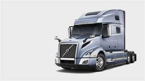 volvo trucks plans electric semi   techristiccom