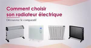 Meilleur Radiateur Electrique 2016 : meilleur radiateur lectrique 2018 top 10 et comparatif ~ Nature-et-papiers.com Idées de Décoration