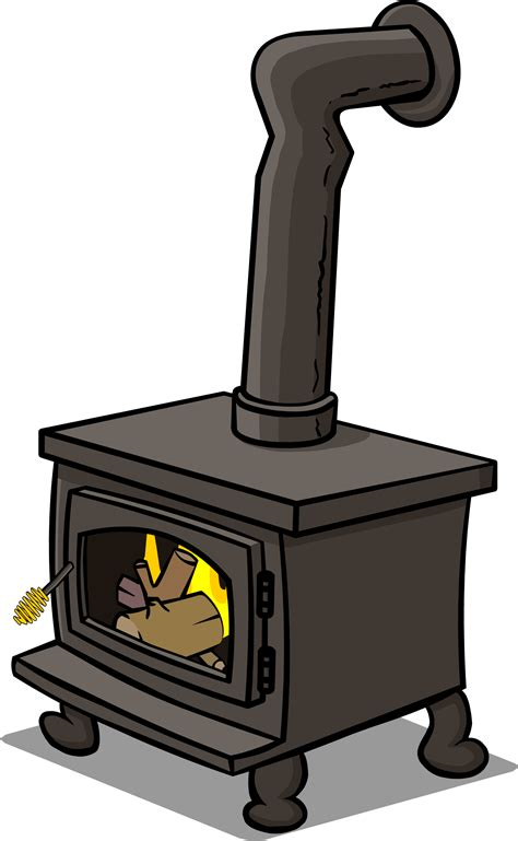 All png & cliparts images on nicepng are best quality. Image - Wood Stove sprite 005.png | Club Penguin Wiki ...