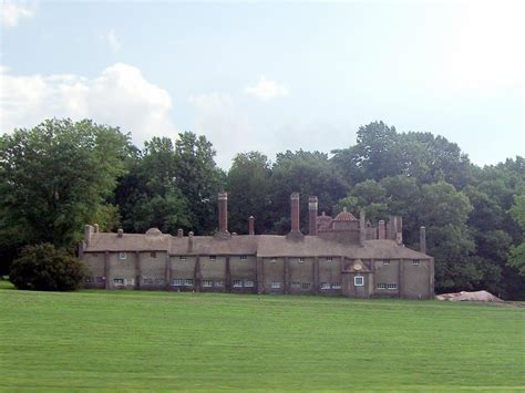Moravian Tile Works History by Cold Creamery Road Mapio Net