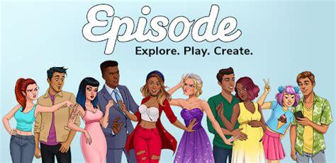 episode choose  story mod  apk unlimited