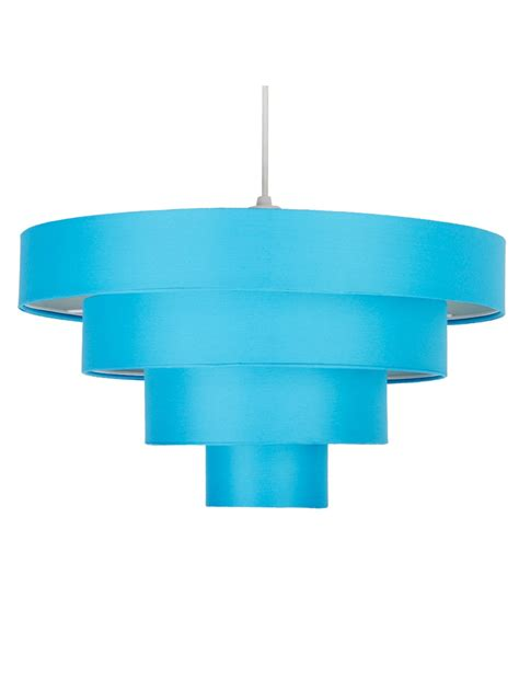 teal ceiling light shade ceiling designs