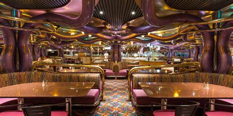 Carnival Inspiration Dining: Restaurants & Food on Cruise ...