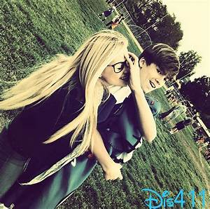 The gallery for --> Olivia Holt And Cade Holt