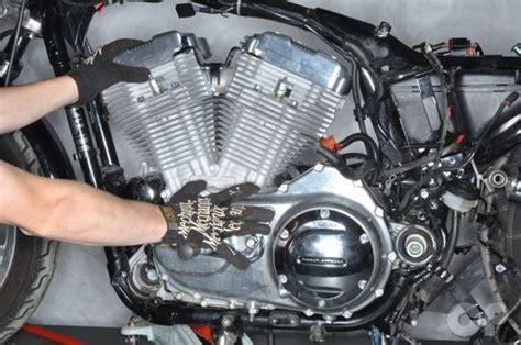 Harley Motor Types