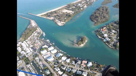 venice florida beach aerials landmarks aerial