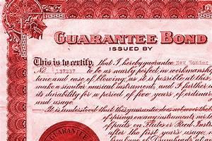 Sample of bond certificate phoenix capital group for Bond certificate template
