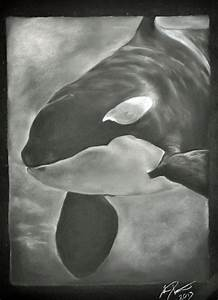 Killer Whale by g0th1c4-225 on DeviantArt