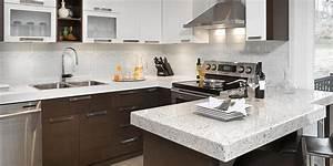comptoirs de cuisine armoires cuisines action With des photos de cuisine