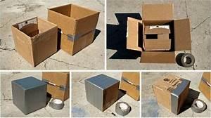 Pflanzen Kübel Beton : beton pflanzk bel selber machen garten pinterest pflanzen garten und k bel ~ Markanthonyermac.com Haus und Dekorationen