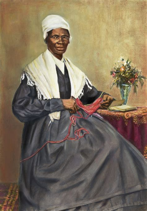 sojourner truth quotes facts speech history