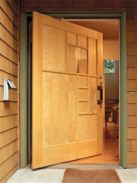 Door Designs by 33 Ultimate Front Door Designs