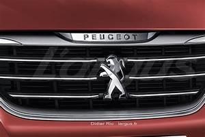 Future 3008 Peugeot 2016 : peugeot 3008 ii 2016 les premiers secrets de la seconde g n ration photo 2 l 39 argus ~ Medecine-chirurgie-esthetiques.com Avis de Voitures