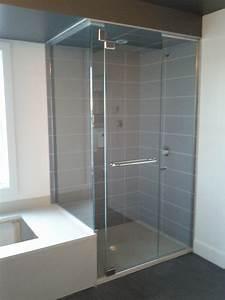 Découpe De Verre Sur Mesure : verre pour douche sur mesure montreal ~ Dailycaller-alerts.com Idées de Décoration