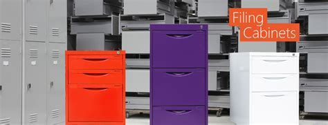 BizOffice Furniture   Steel Lockers   Filing Cabinets