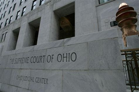 police dash cam  generally public ohio supreme