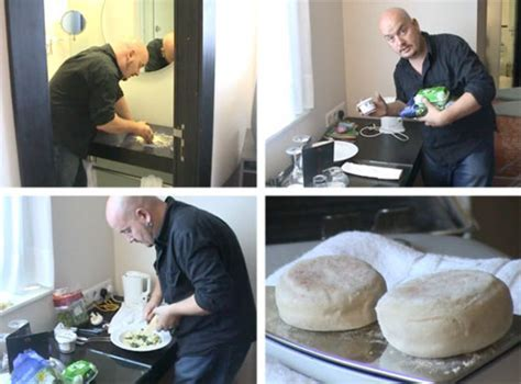 Video: Hotel Survival with George Egg: How to Cook a Meal