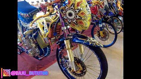 R Thailook Kontes by Kontes Motor Thailook Modifikasi Motor Custom